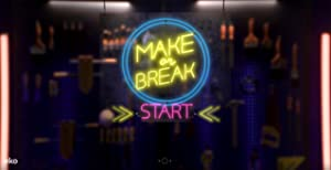 Where to stream Make or Break