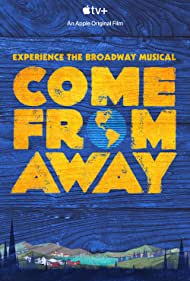 Come from Away (2021)