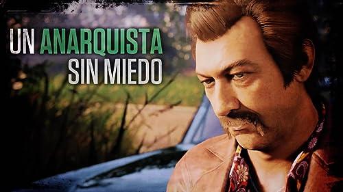 Mafia III: Burke-The Anarchist (Spanish)