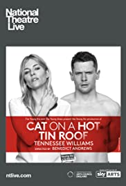 National Theatre Live: Cat on a Hot Tin Roof Poster