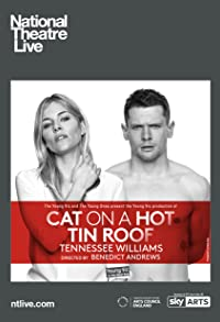 Primary photo for National Theatre Live: Cat on a Hot Tin Roof