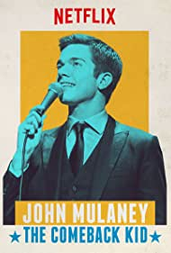 John Mulaney in John Mulaney: The Comeback Kid (2015)