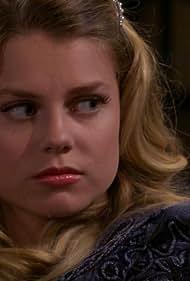 Britt Scholte in Goede tijden, slechte tijden (1990)