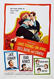 Film movie pc watch Bell Book and Candle USA [360p]