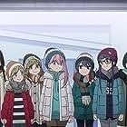 The Izu Camp Trip Begins! (2021)