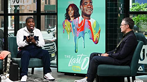 "BUILD: Tracy Morgan Describes ""The Last O.G."" as a Show About Redemption"