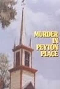 Primary photo for Murder in Peyton Place