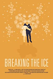 Breaking the I.C.E. Poster