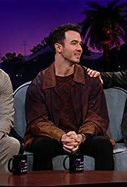 Nick Jonas/Joe Jonas/Kevin Jonas/Lior Suchard Poster