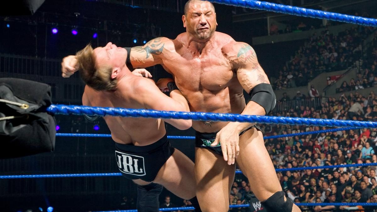 Image result for Dave Bautista wwe