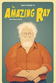 The Amazing Ray Poster
