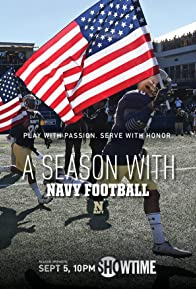 Primary photo for A Season with Navy Football