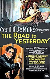 Website for movie downloads The Road to Yesterday USA [SATRip]