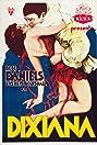 Dixiana (1930) Poster
