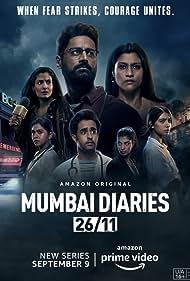 Mumbai Diaries 26/11 - Season 1 HDRip Hindi Web Series Watch Online Free