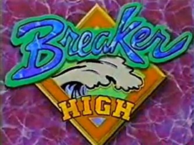 Breaker High (1997)