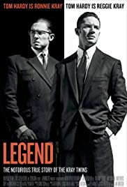 Watch Full HD Movie Legend (I)(2015)
