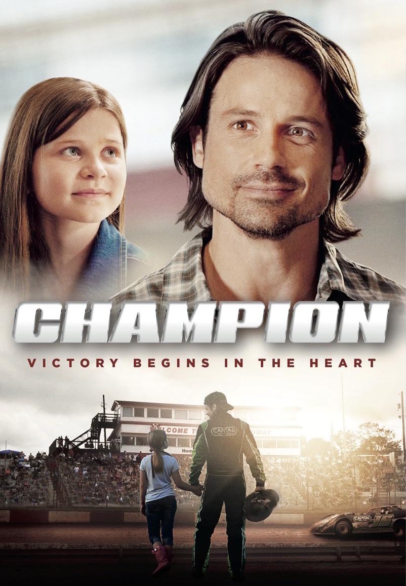 Champion (2017) DVDRip