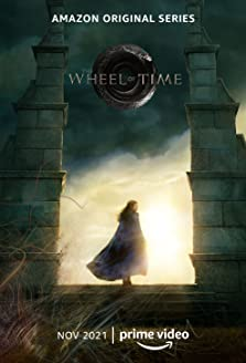 The Wheel of Time (2021– )