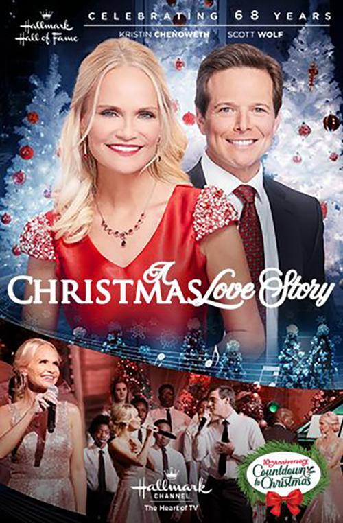 Christmas In Love Hallmark 2020 Cast A Christmas Love Story (TV Movie 2019)   IMDb