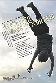 Evolutie van Soorten Poster