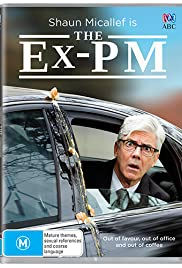 The Ex-PM Poster