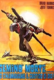 Seminò morte... lo chiamavano il Castigo di Dio! (1972)