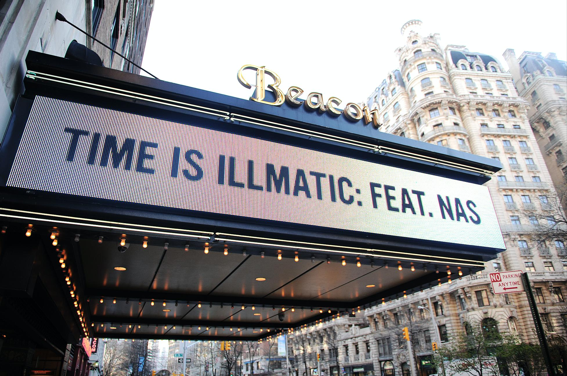 Tribeca Film Festival Opening Night 2014 New York City