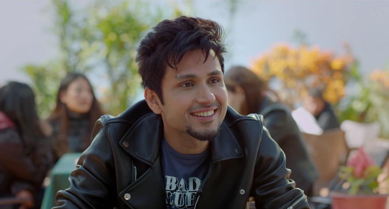 Amol Parashar in Rasta Jahaan Le Chale (2019)