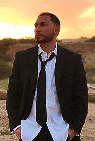 Joshua N. Melendez in Inherited Earth (2020)