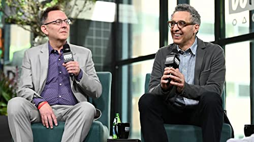 BUILD: A 'Big Lebowski' Sequel Is Coming and John Turturro Can Hardly Wait