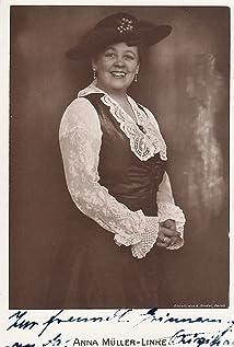 Anna Müller-Lincke Picture