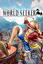 One Piece: World Seeker Poster