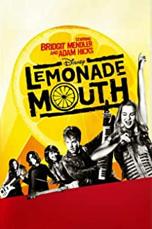 Lemonade Mouth (TV Movie 2011)