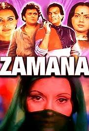 Zamana Poster