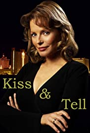 Kiss and Tell Poster