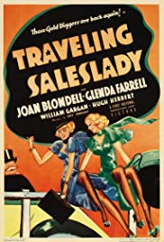 Traveling Saleslady (1935) Poster - Movie Forum, Cast, Reviews