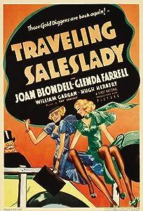 Traveling Saleslady USA