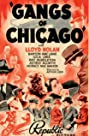 Gangs of Chicago (1940) Poster