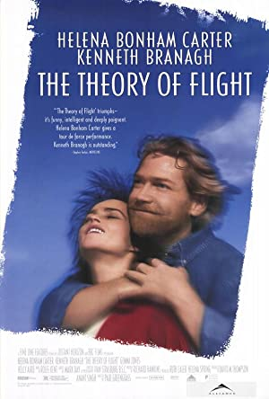 Where to stream The Theory of Flight