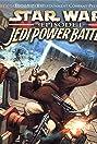 Star Wars: Episode I - Jedi Power Battles (2000) Poster