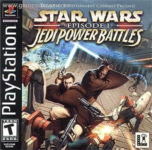Latest free hollywood movies downloads Star Wars: Episode I - Jedi Power Battles Garry M. Gaber [hd720p]
