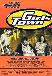 Girls Town (1996) film en francais gratuit