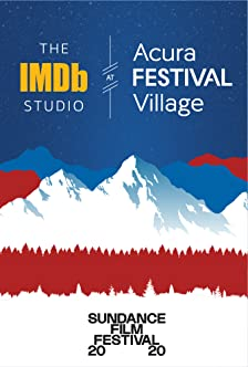 The IMDb Studio at Sundance