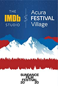 Primary photo for The IMDb Studio at Acura Festival Village