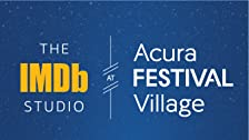 The IMDb Studio at Acura Festival Village