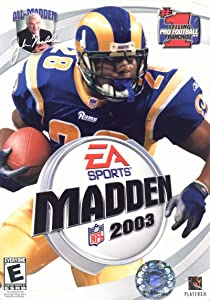 Watch hollywood online movies Madden NFL 2003 by Masahiro Sakurai [640x360]