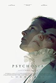 Psychosia Poster