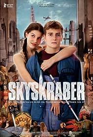 Lukas Schwarz Thorsteinsson and Marta Holm Peschcke-Køedt in Skyskraber (2011)