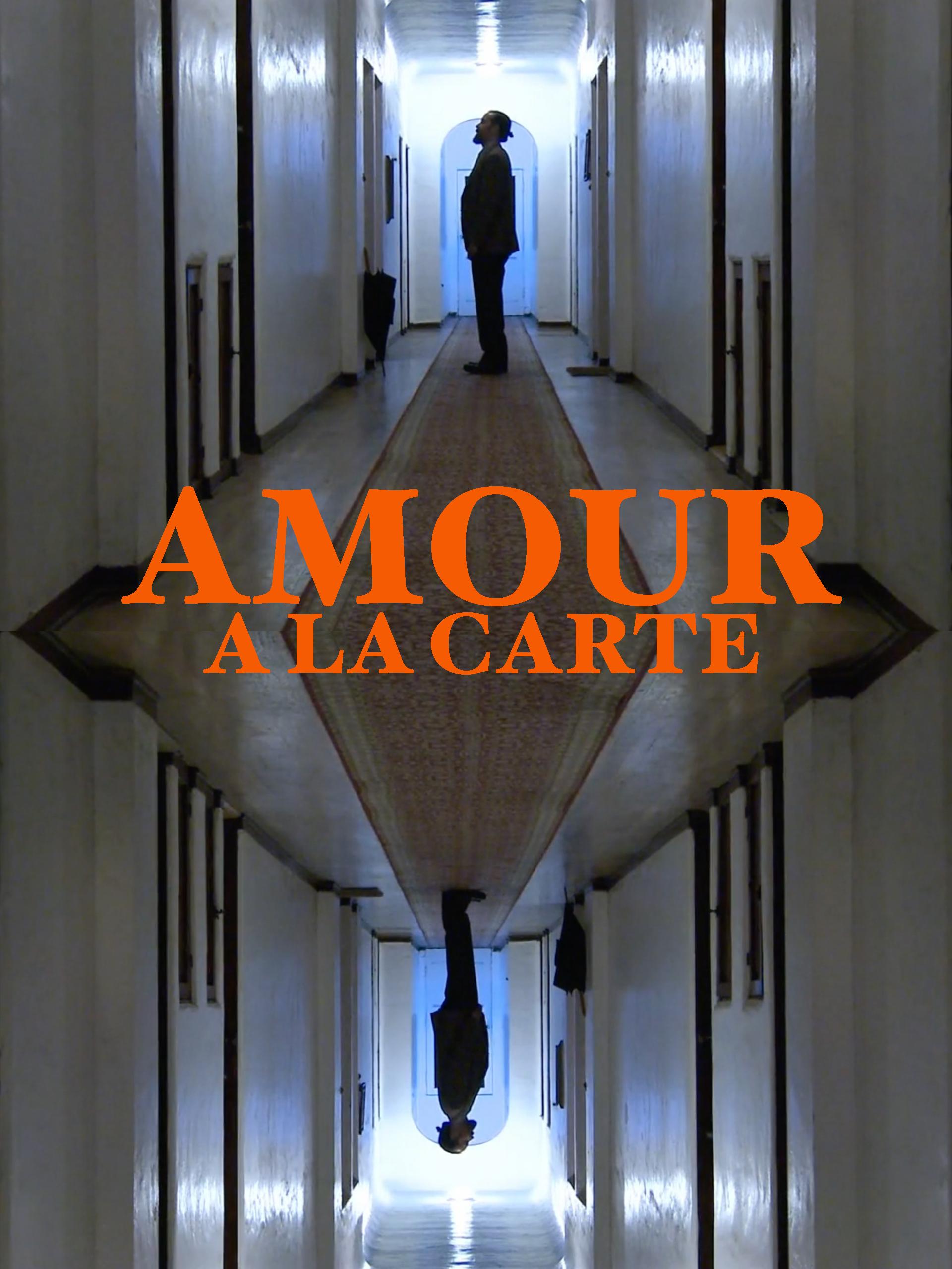 amour à la carte Amour A La Carte (2014)   IMDb